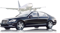Airporttransfer Bad-Ragaz