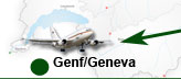 Genf - Bad Ragaz transfer